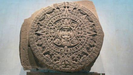 Majakalender - Nationalmuseum für Anthropologie