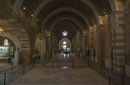 Archäologisches Museum von Chania - Archäologisches Museum