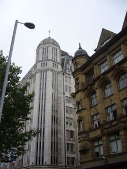 Manchester City Centre - City Centre