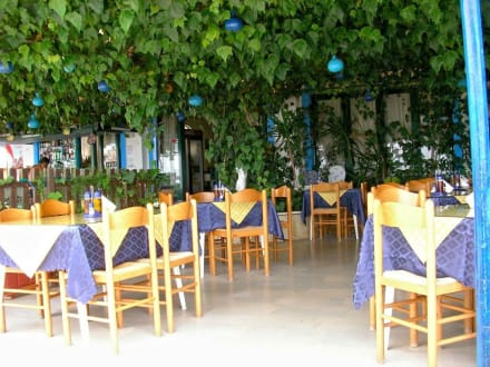 Restaurant Neraida - Neraida Restaurant