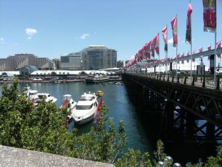 Strand/Küste/Hafen - Darling Harbour