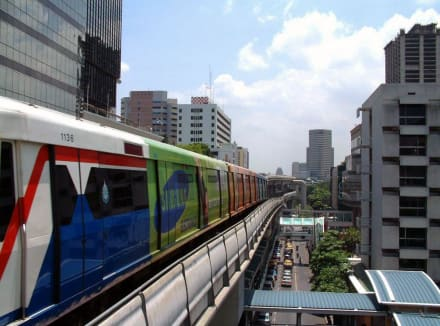 Skytrain - Sky Train