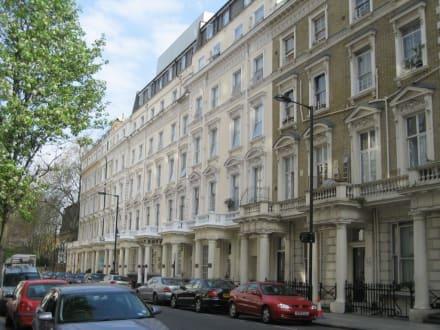 Queensway Hotel London Bewertungen