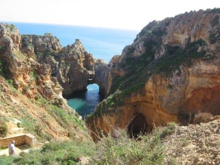 Grotten - Grottenfahrt