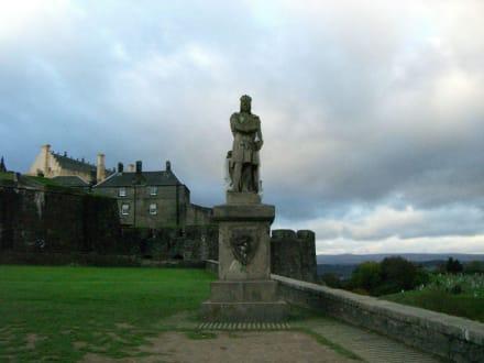 Sterling Castle - Stirling Castle