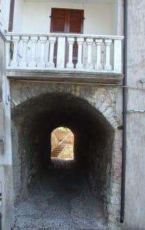 Brenzone am Gardasee - Campo di Brenzone