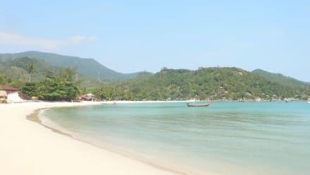 Strand - Strand Thong Nai Pan Beach