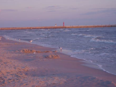 Strand - Strand Leba