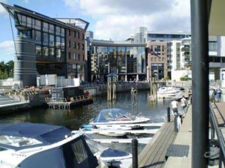 Stadt/Ort - Hafen Oslo
