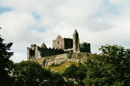 Rock of Cashel - Rock of Cashel