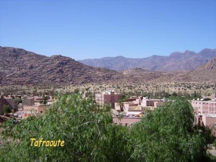 Tafraoute - Tafraoute