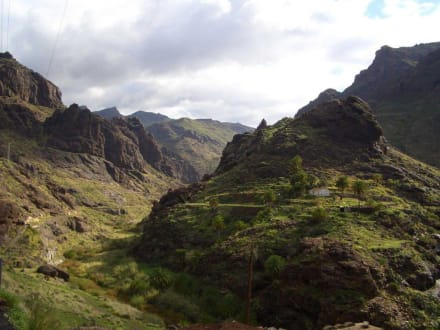 Imposante Ausblicke - Bergwelt