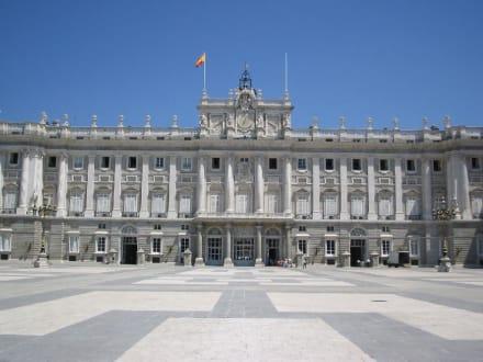 Palacio Real - Palacio Real