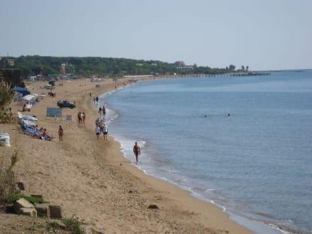 Strand - Strand Side - Sorgun