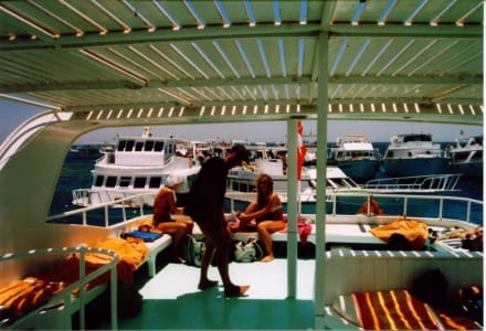 Rudeltauchen - Tauchen Hurghada