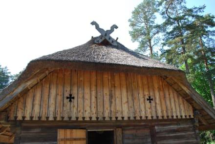 Museum - Ethnographisches Freilichtmuseum