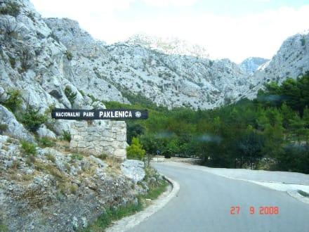 Paklenica NP Bild 1 - Nationalpark Paklenica