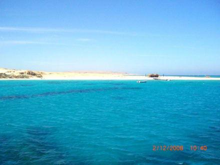 Trauminsel? - Giftun / Mahmya Inseln