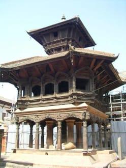 Pagode - Bhaktapur