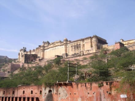 Fort Amber - Fort Amber