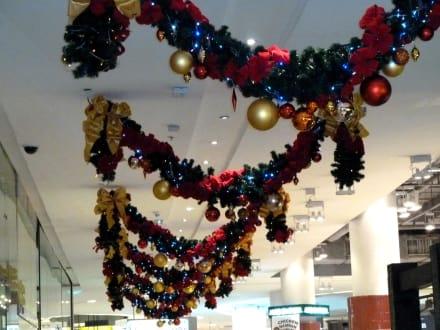 Weihnachtsdekoration - Siam Paragon