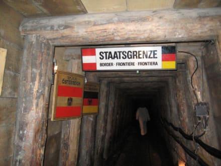 Wartezeit Grenze Salzburg