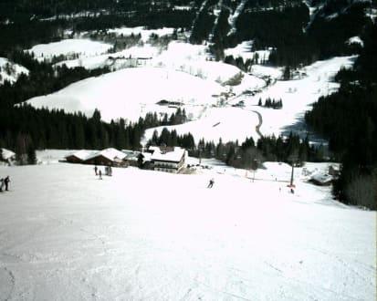 Tal - Skigebiet Dachstein