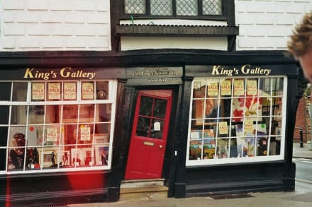 King`s Gallery - King's Gallery