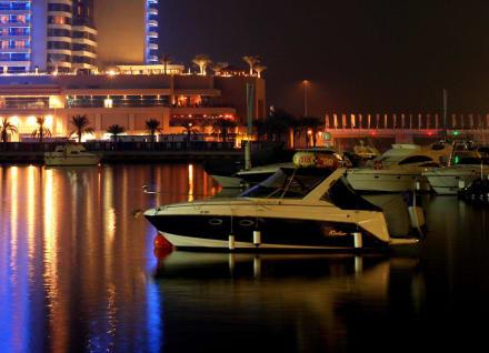Dubai Marina - Dubai Marina