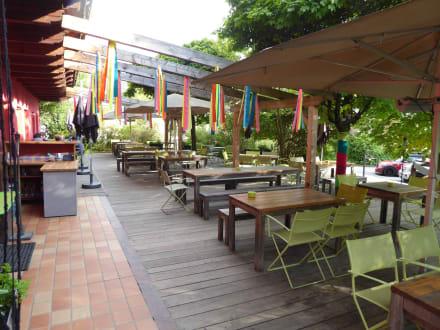 Schnitzmühle Viechtach die sonnenterrasse bild restaurant bay schnitzmühle in viechtach