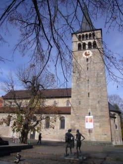 Martinskirche - Altstadt Sindelfingen
