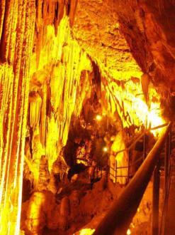Dim-Hoehle - Dim Höhle