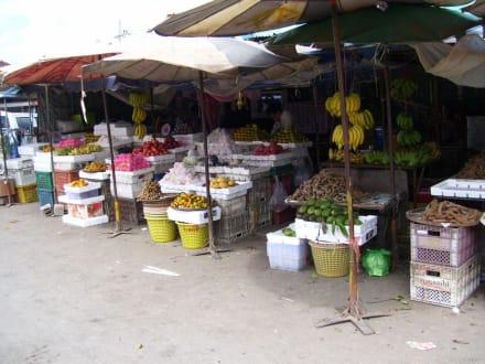 Obst - Markt