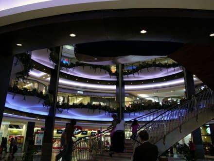 Burjuman Shopping Mall - Burjuman Shopping Mall