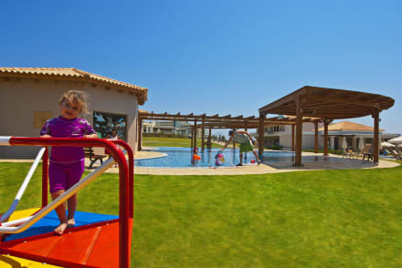 La Marquise Playground -