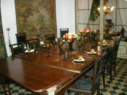 Speisezimmer - La Granja