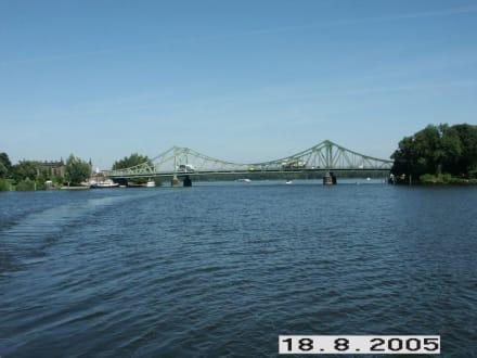 Wannsee  Klineker Brücke - Wannsee