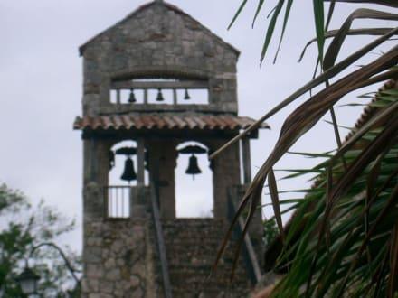 Glockenturm - Altos de Chavón