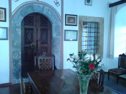Osmanische Bibliothek - Altstadt Rhodos Stadt