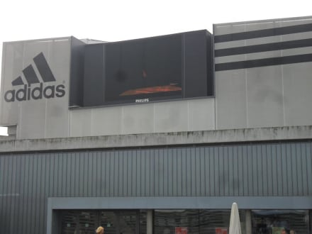 software Marvel profile  adidas Factory Outlet in Piding • HolidayCheck