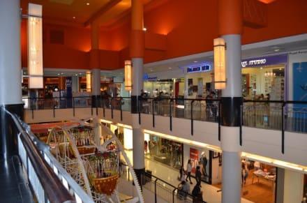Sunway Pyramid Shoppingmall - Sunway Pyramid Shopping Mall