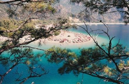 Stille der Natur - Naturschutzgebiet Blaue Lagune