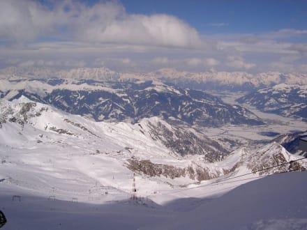 Kitzsteinhorn - Kitzsteinhorn