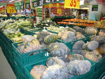 Market/Bazaar/Shopping center  - Las Dalias Hippy market