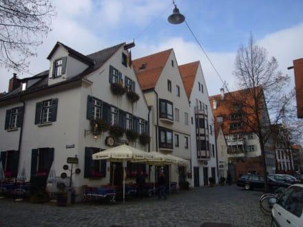 Der Allgäuer Hof - Fischerviertel