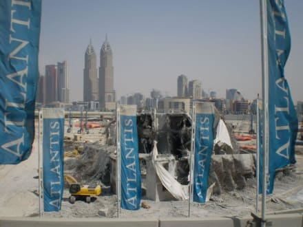 Stadtrundfahrt - Stadtrundfahrt Dubai
