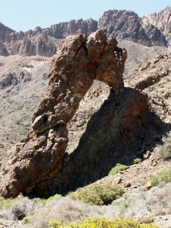 Teide Nationalpark - Teide Nationalpark