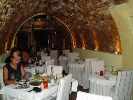 Restaurant Avli - Avli