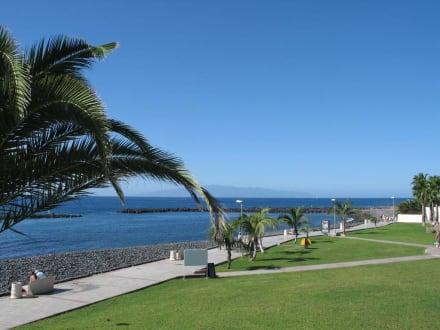 Promenade - Strand El Duque