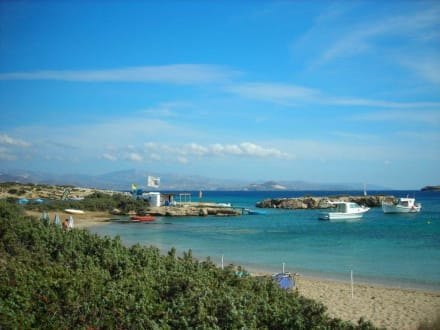 Santa Maria - Strand Santa Maria
